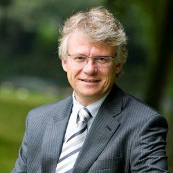 John Berends - Commissaris van de koning