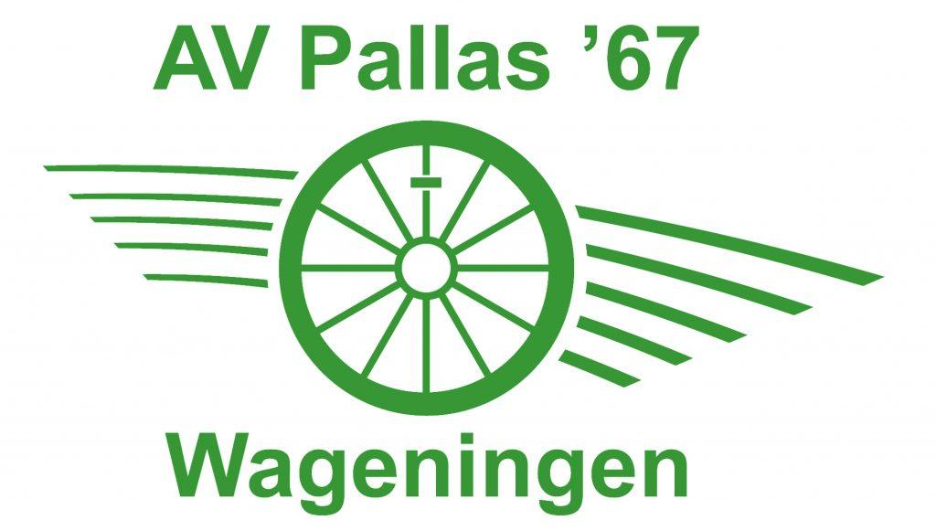 Pallas logo