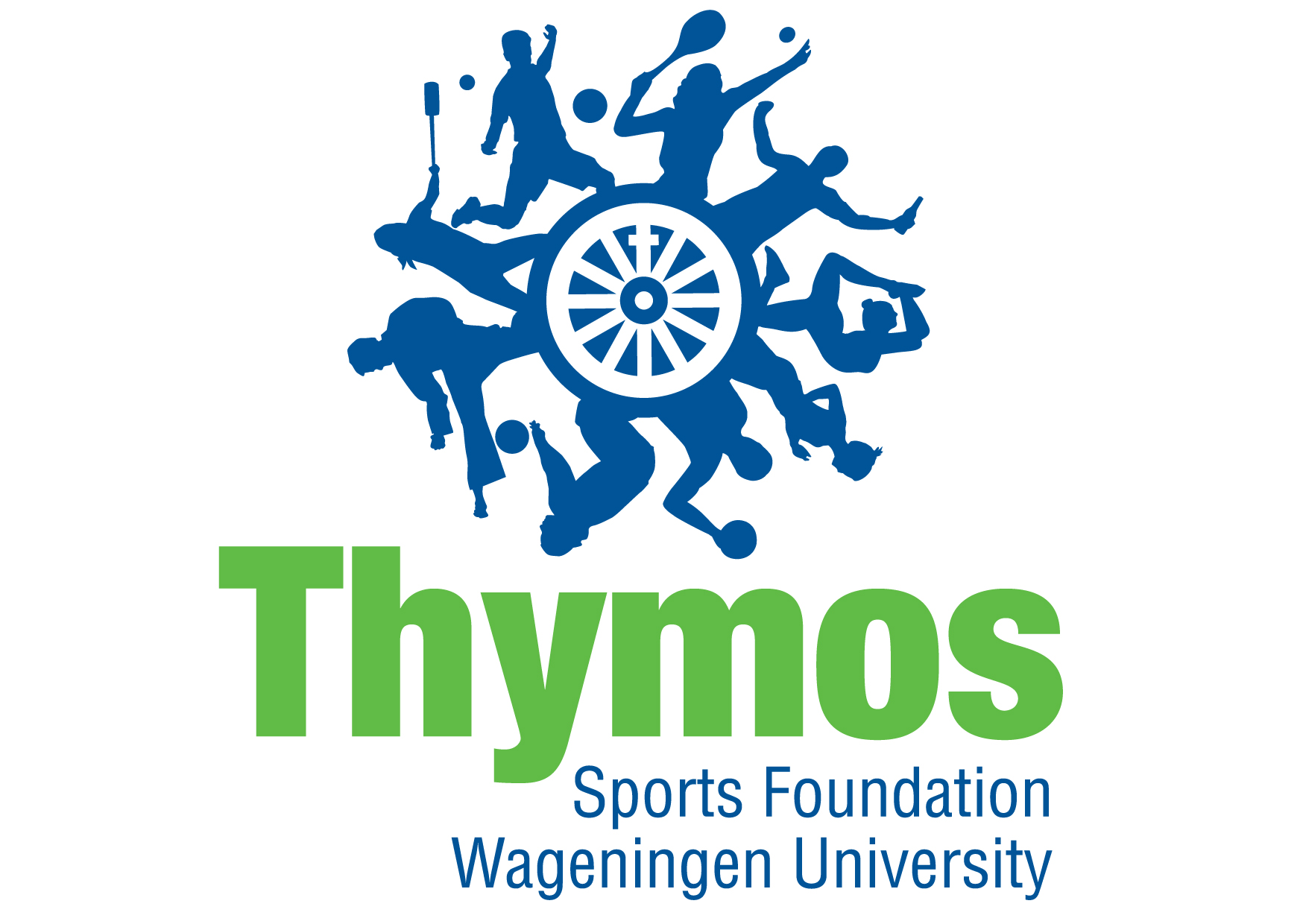 Thymos logo