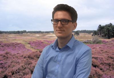 Matthijs Herpers - Commissaris publiciteit